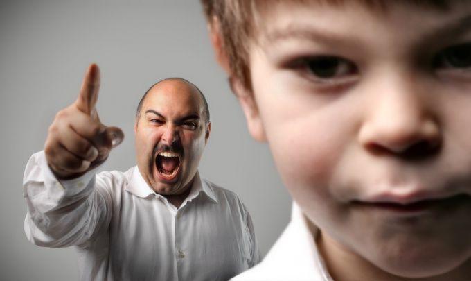 Как лишить отцовства