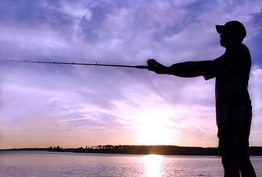 Как ловить рипуса
