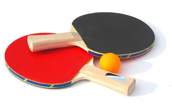 Как лучше играть в настольный теннис