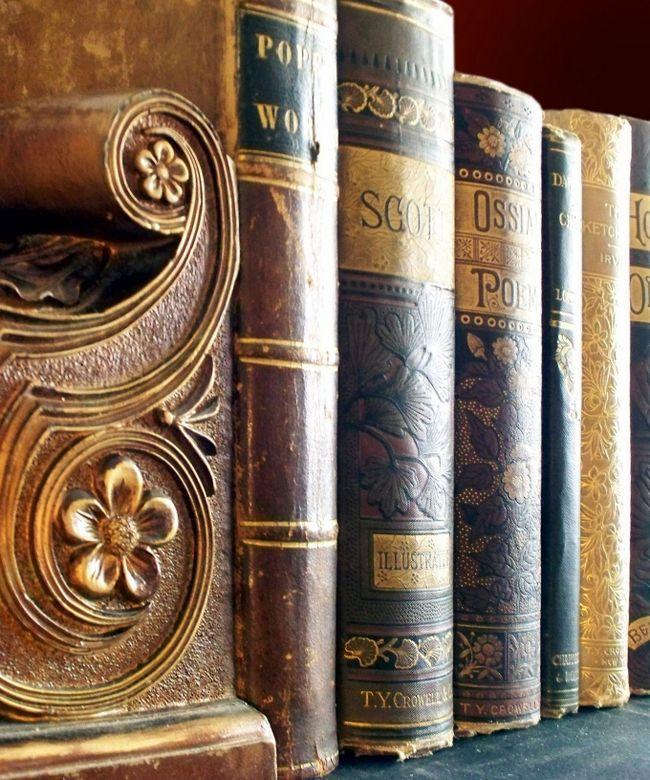 Как начать читать книги