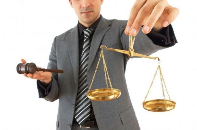 Как найти адвоката
