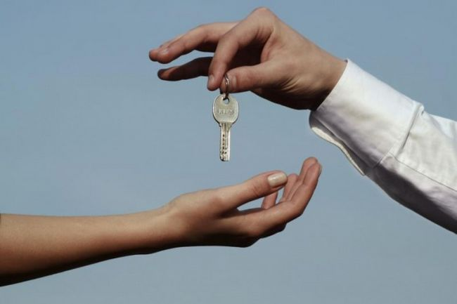 Как найти арендаторов
