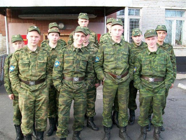 Как найти армейских друзей
