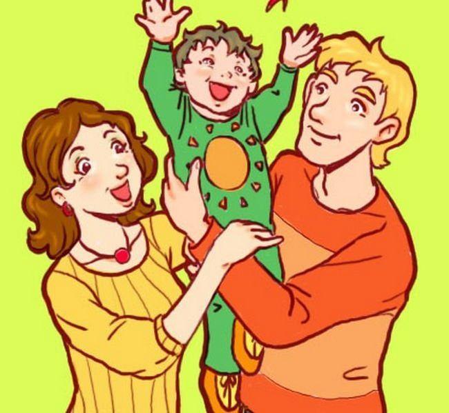 Как найти биологических родителей