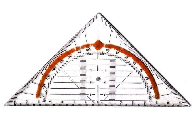 Как найти гипотенузу в прямоугольном треугольнике