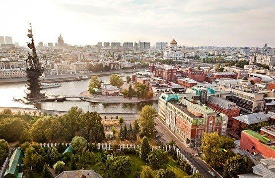 Как найти гостиницу в москве