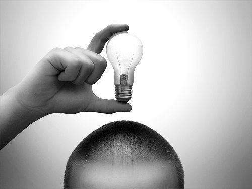 Как найти идею