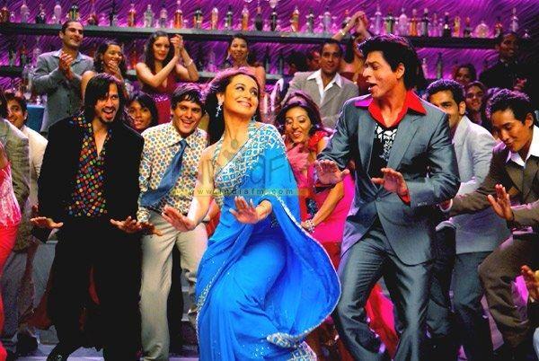 Как найти индийские фильмы