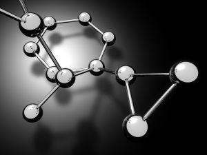Как найти массу молекулы