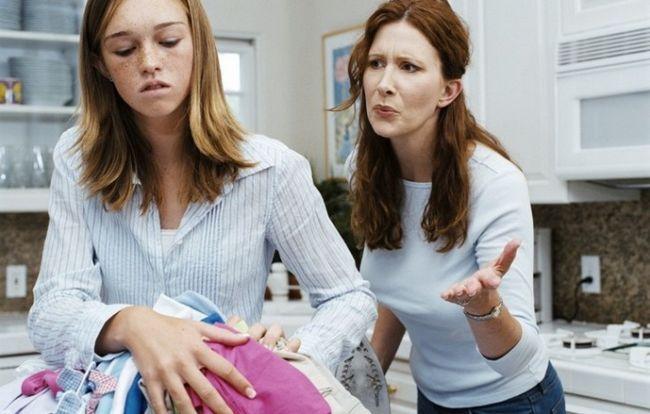Как найти общий язык с дочкой