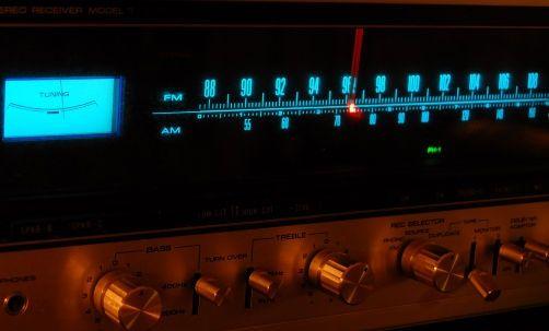 Как найти песню с радио