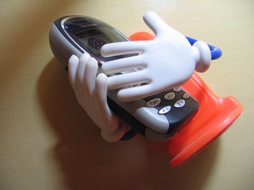 Как найти свой сотовый телефон