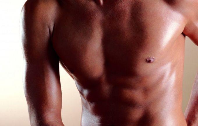 Как накачать мускулы