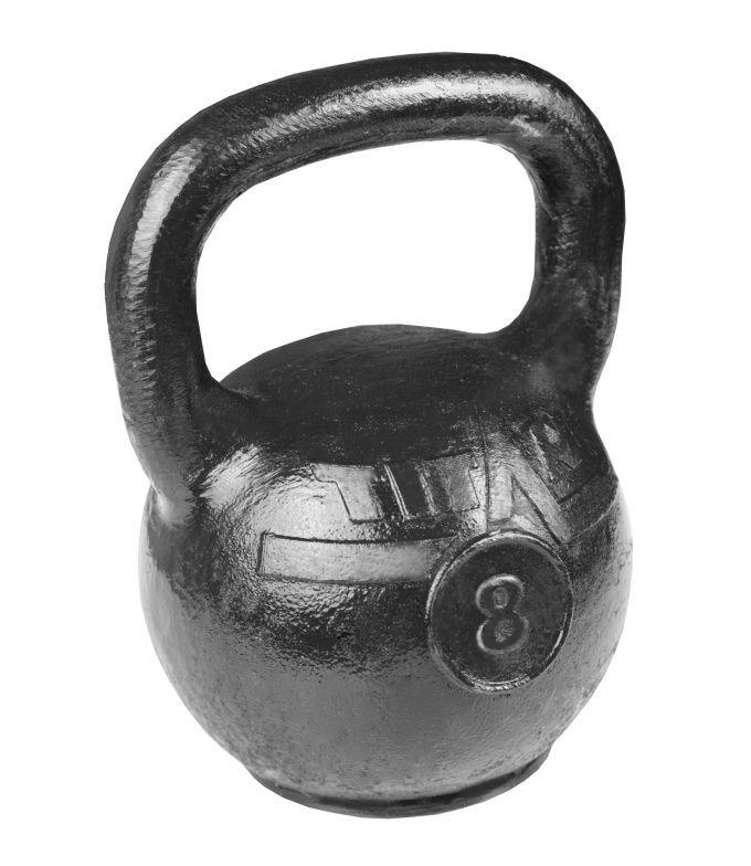 Как накачать мышцы на дому