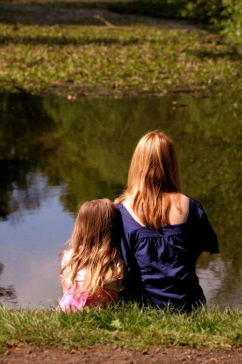 Как наладить отношение с дочерью