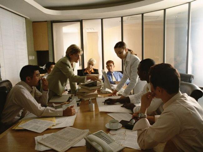Как наладить отношения на работе