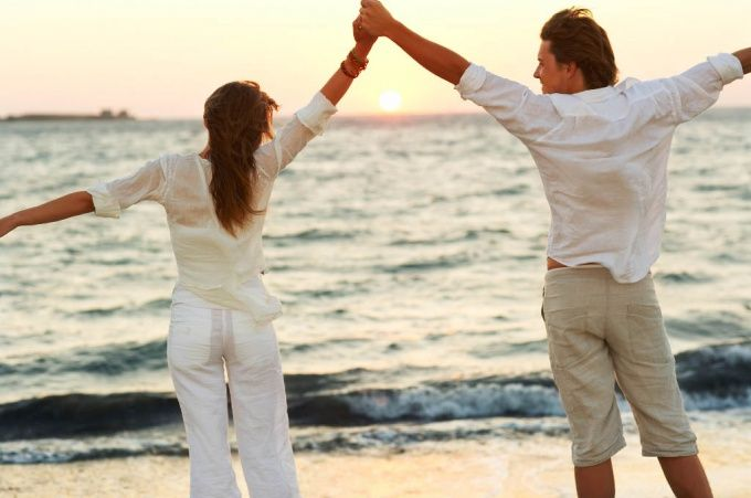 Как наладить отношения с мужчиной