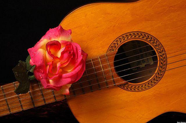 Как написать песню о любви