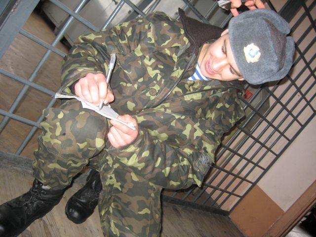 Как написать письмо брату в армию