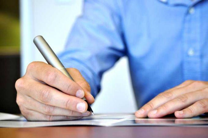 Как написать письмо девушке