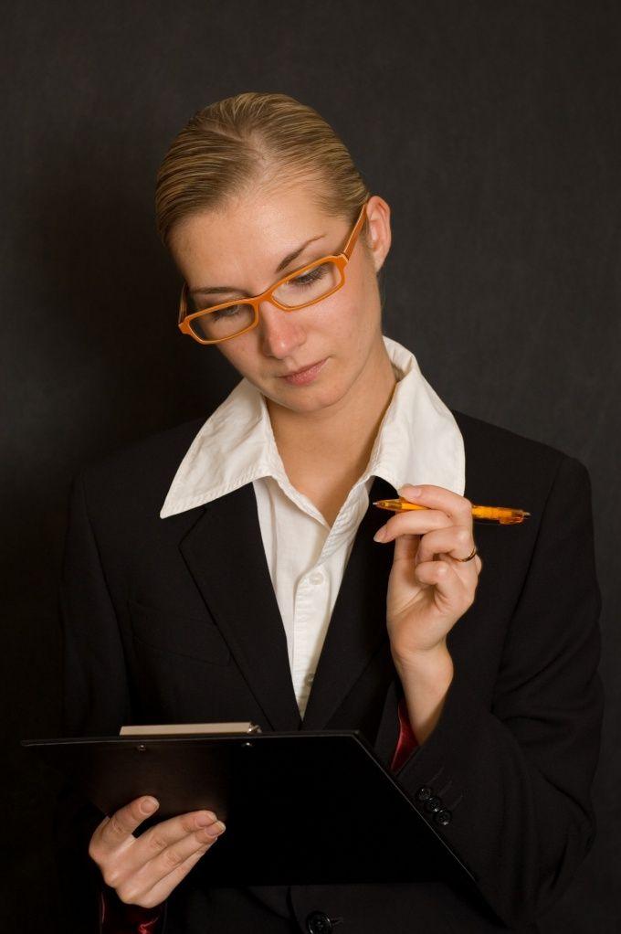 Как написать рецензию на работу