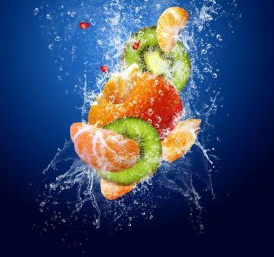 Как нарезать фрукты