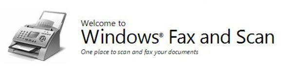 Как настроить факс на компьютере