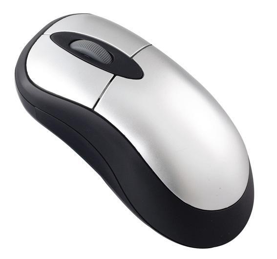 Как настроить мышку