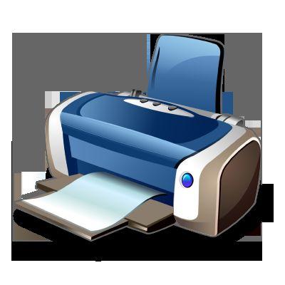 Как настроить печать принтера