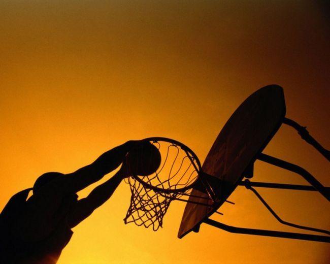 Как настроиться на игру в баскетбол