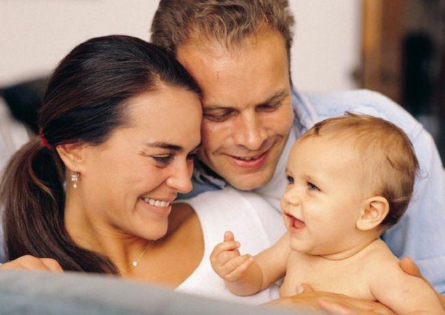Как научить ребенка рано говорить