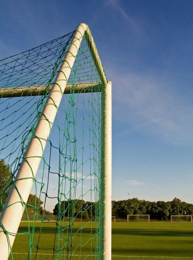 Как научиться делать финт с мячом