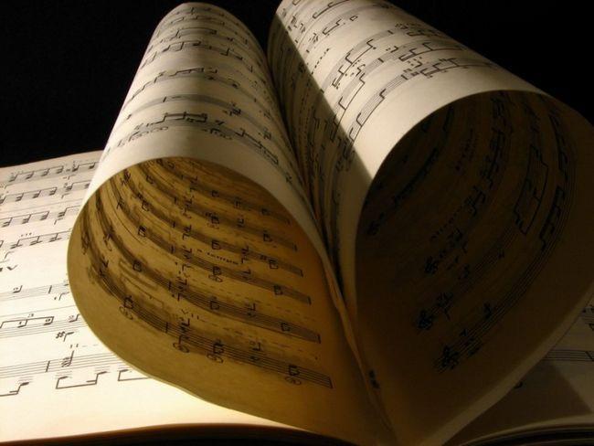Как научиться понимать ноты