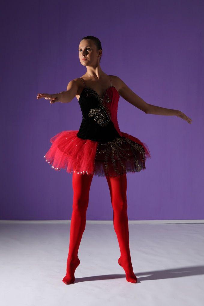 Как научиться танцевать по схемам