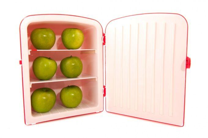 Как обойтись без холодильника