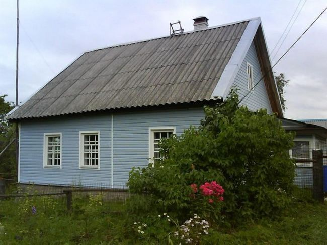 Как оценить дом в деревне