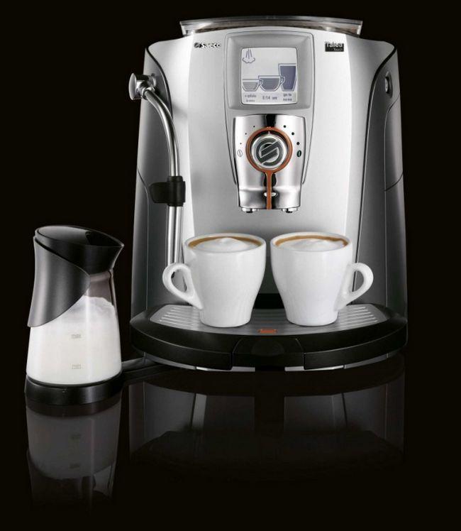 Как очистить кофемашину от накипи