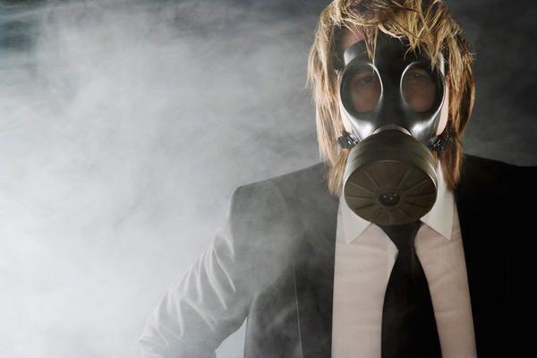Как очистить воздух