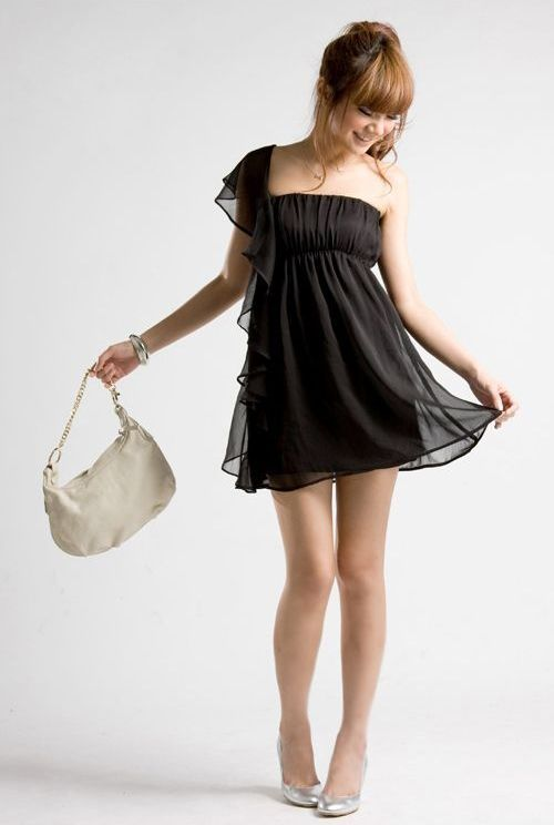Как одеваться красиво и стильно