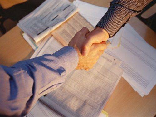 Как оформить договор по материальной ответственности