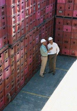 Как оформить экспорт