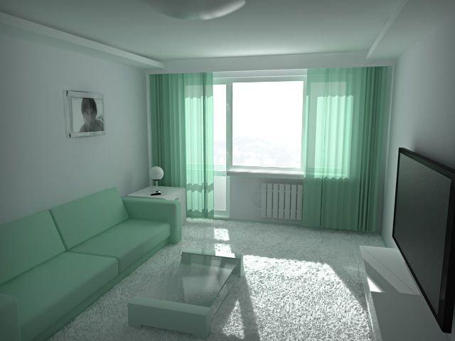 Как оформить квартиру на родственников