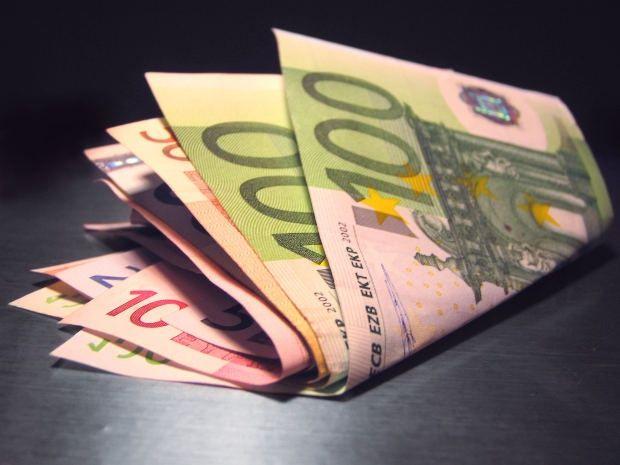 Как оформить передачу денег