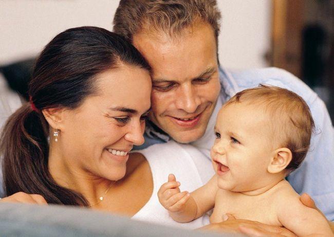 Как оформить усыновление ребенка