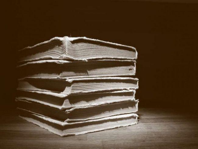 Как оформлять список литературы для диссертации