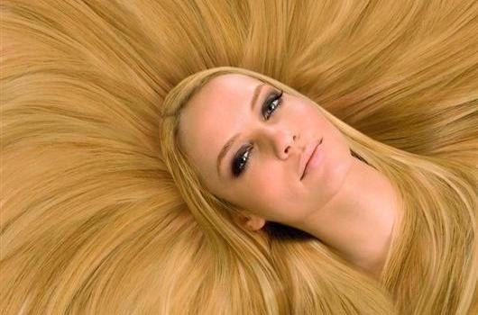 Как окрасить волосы в свой натуральный цвет