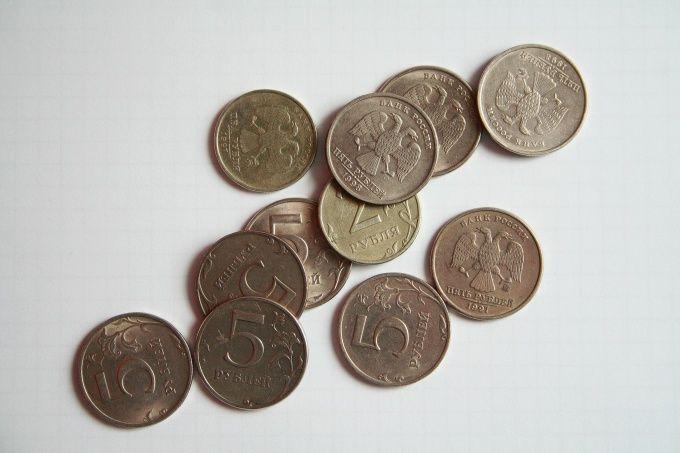 Как определить монетный двор