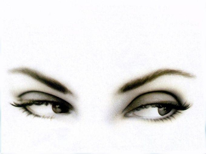Как определить всё о человеке по его глазам