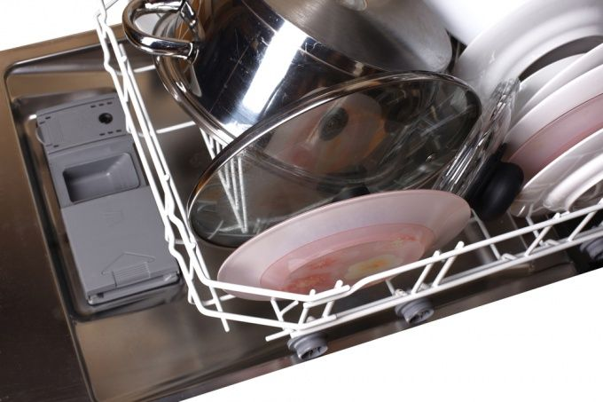 Как опытные хозяева выбирают посудомоечные машины