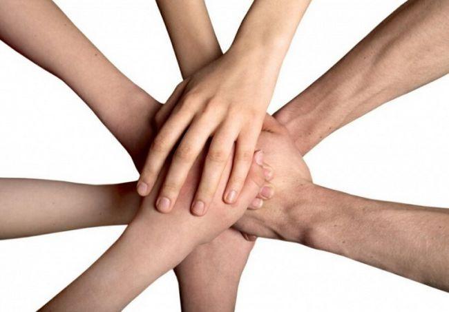 Как организовать благотворительную акцию